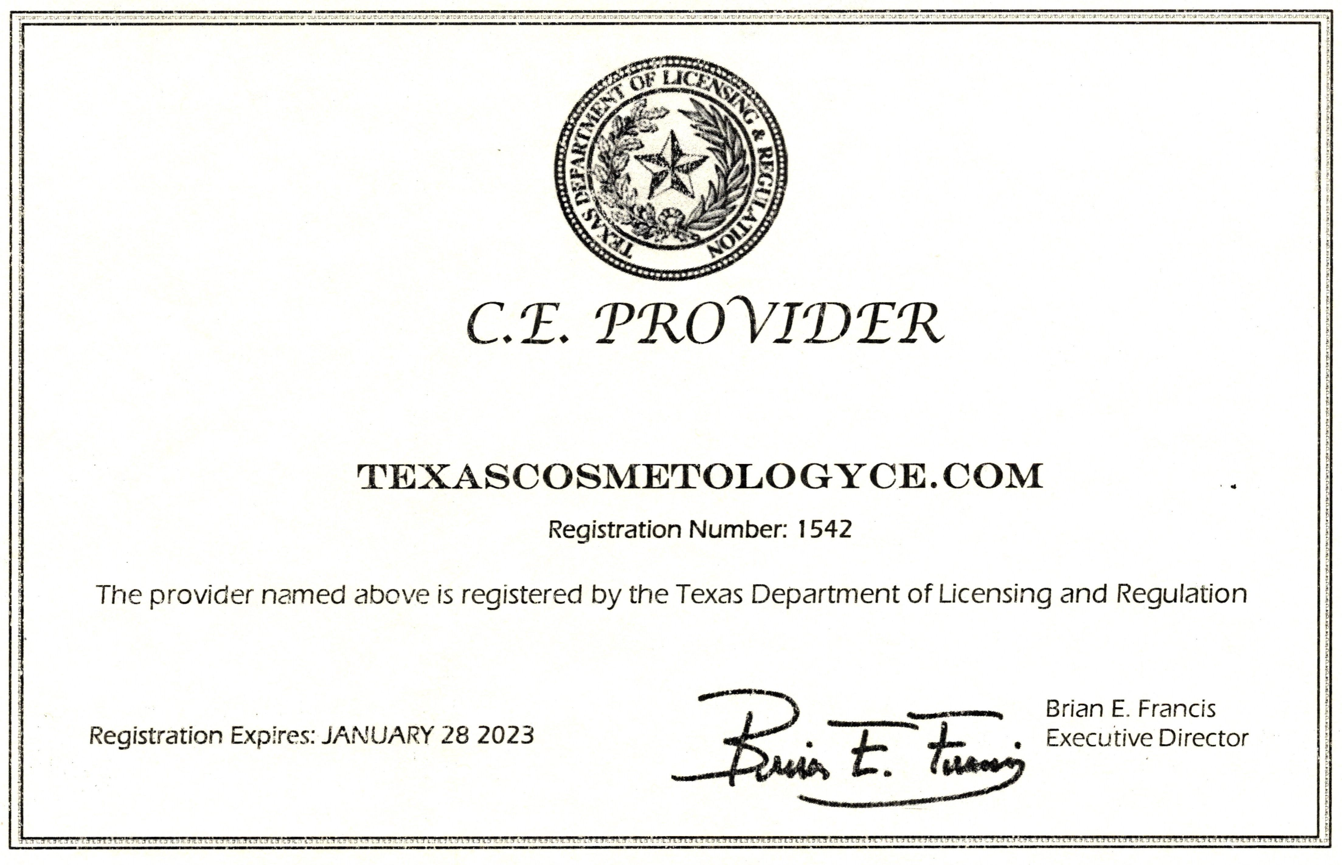how to get a pharmacy technician license in texas
